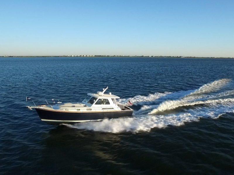 Docker's Waterside
