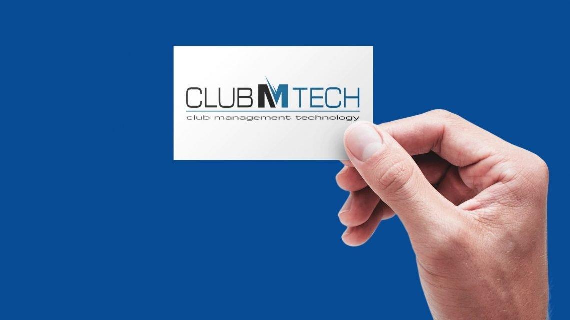 Club Management Technology Logo