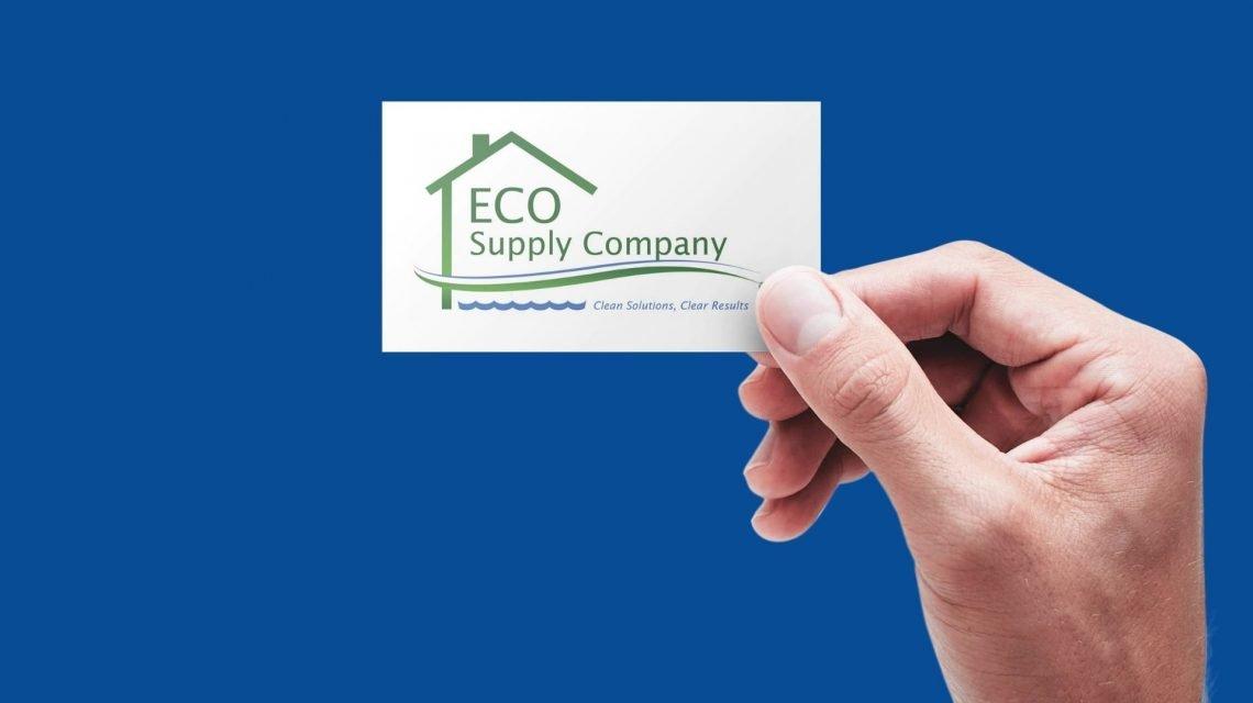 Eco Supply Company Logo